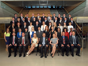 Poland's Top 500 InnovatorsProgram – Class of 40.5 (April 15 – June 14, 2013)