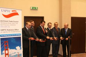 Katowice Office Opening 6 sm