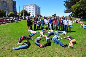 Poland's Top 500 Innovators Program – Class of 40.9  - Visit in San Francisco