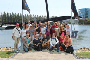 Poland's Top 500 Innovators Program – Class of 40.9  - Site visit at Oracle