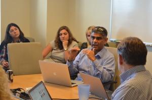 Amit Shah, Partner at Artiman Ventures