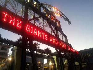 SF Giants 1