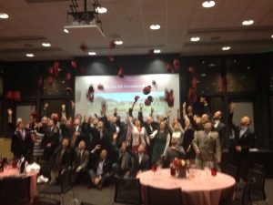 Poland's Top 500 Innovators Closing Ceremony – Class of 40.7