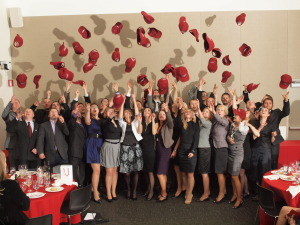 Poland's Top 500 Innovators Closing Ceremony – Class of 40.1