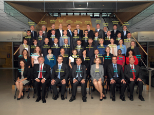 Poland's Top 500 InnovatorsProgram – Class of 40.3 (October 15 – December 14, 2012)