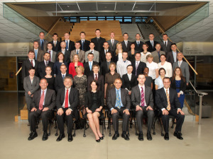 Poland's Top 500 InnovatorsProgram – Class of 40.2 (April 30 – June 29, 2012)