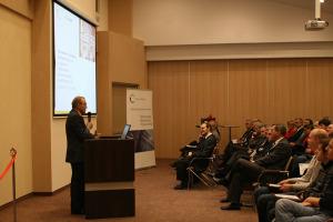 Katowice Office Opening 10 sm