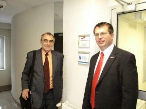 Katowice Office Opening 4 sm