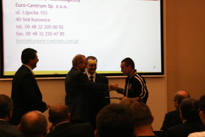 Katowice Office Opening 7 sm