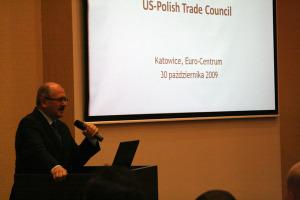 Katowice Office Opening 8 sm