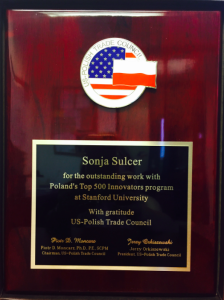 Thank you plague for Sonja Sulcer