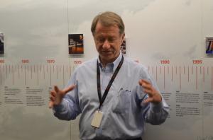 Mr. Marek Zywno, Nano Scale Sciences Division – Precision Engineering at Keysight Technologies