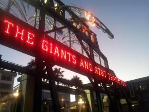 SF Giants 1