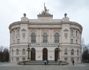 The Warsaw University of Technology